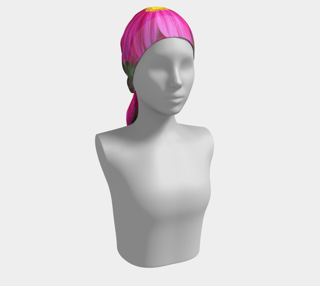 Aperçu de Pink Cosmo  #2