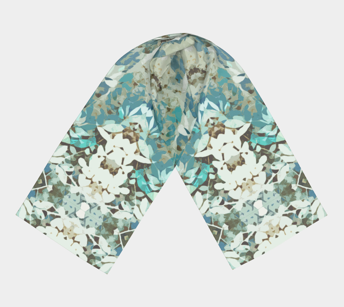 teal magnolia  preview #3