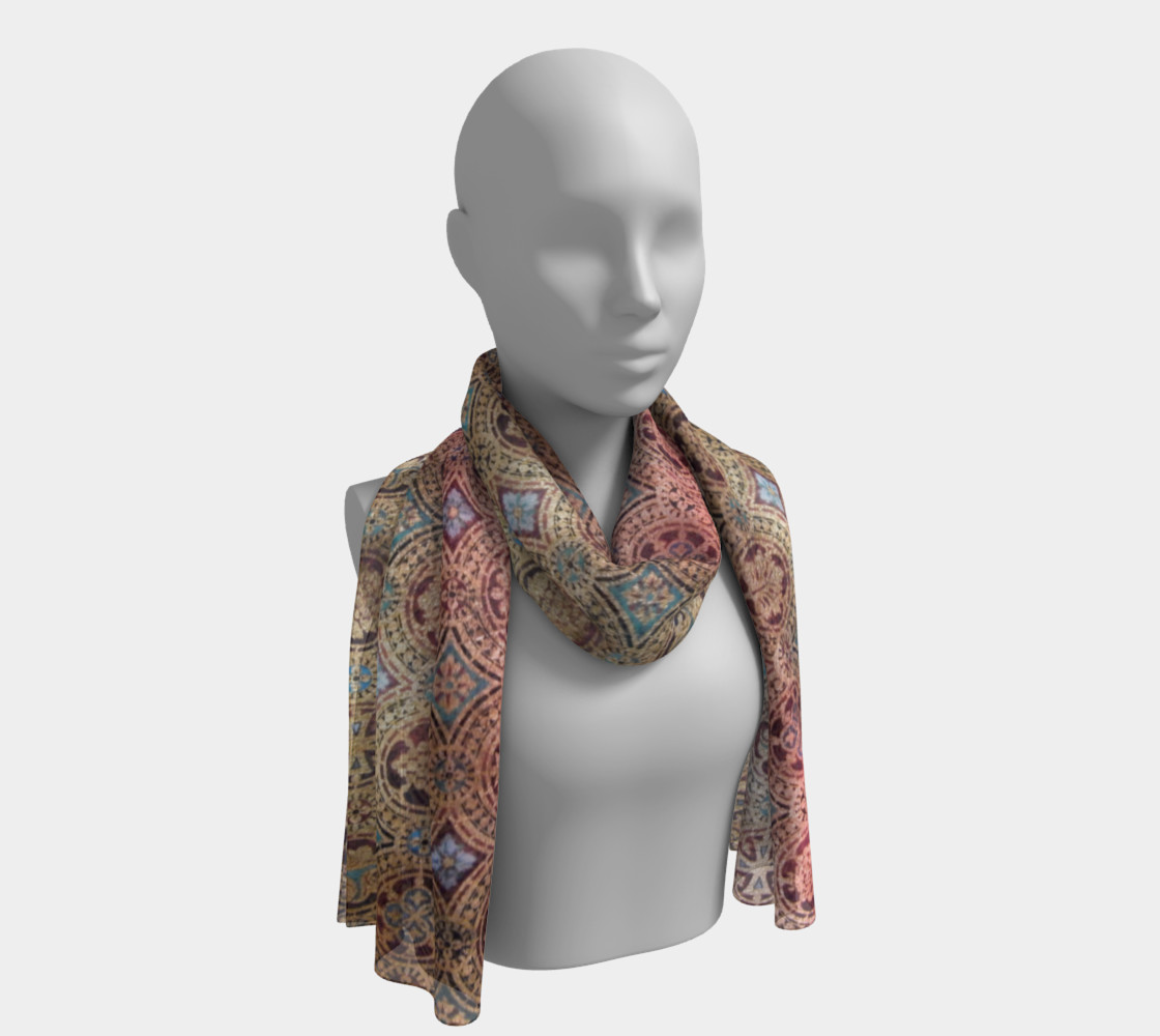 Maginnis Scarf 1 preview #1