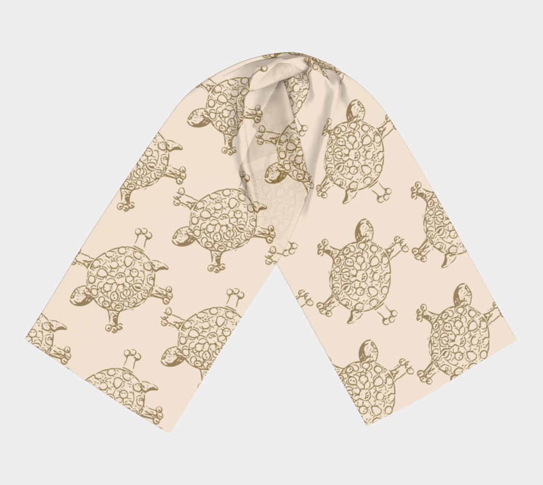 Turtle Patterns 01 preview #3