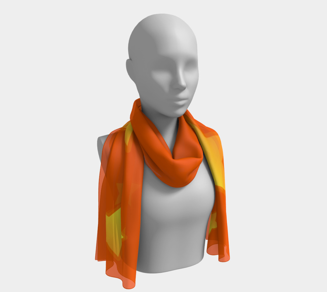 Starlight - Starbright Long Scarf preview #1
