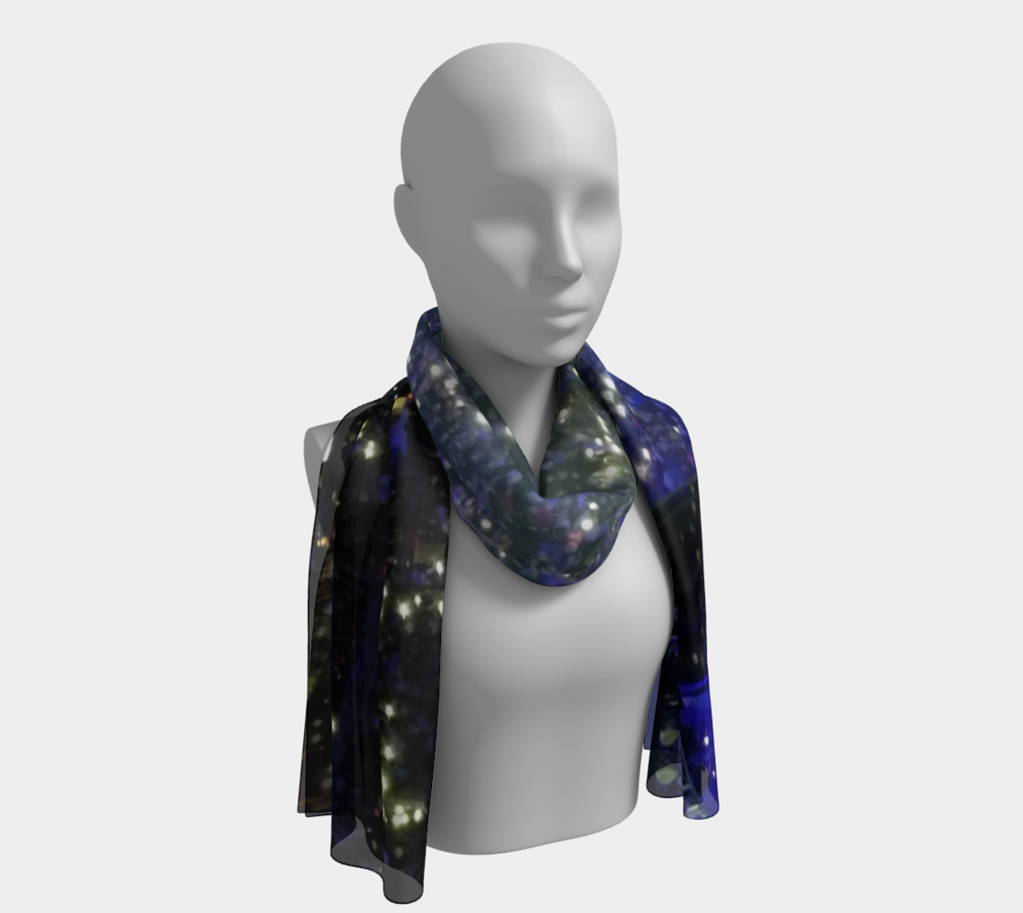 Encore for Tom Petty Long Scarf preview #1