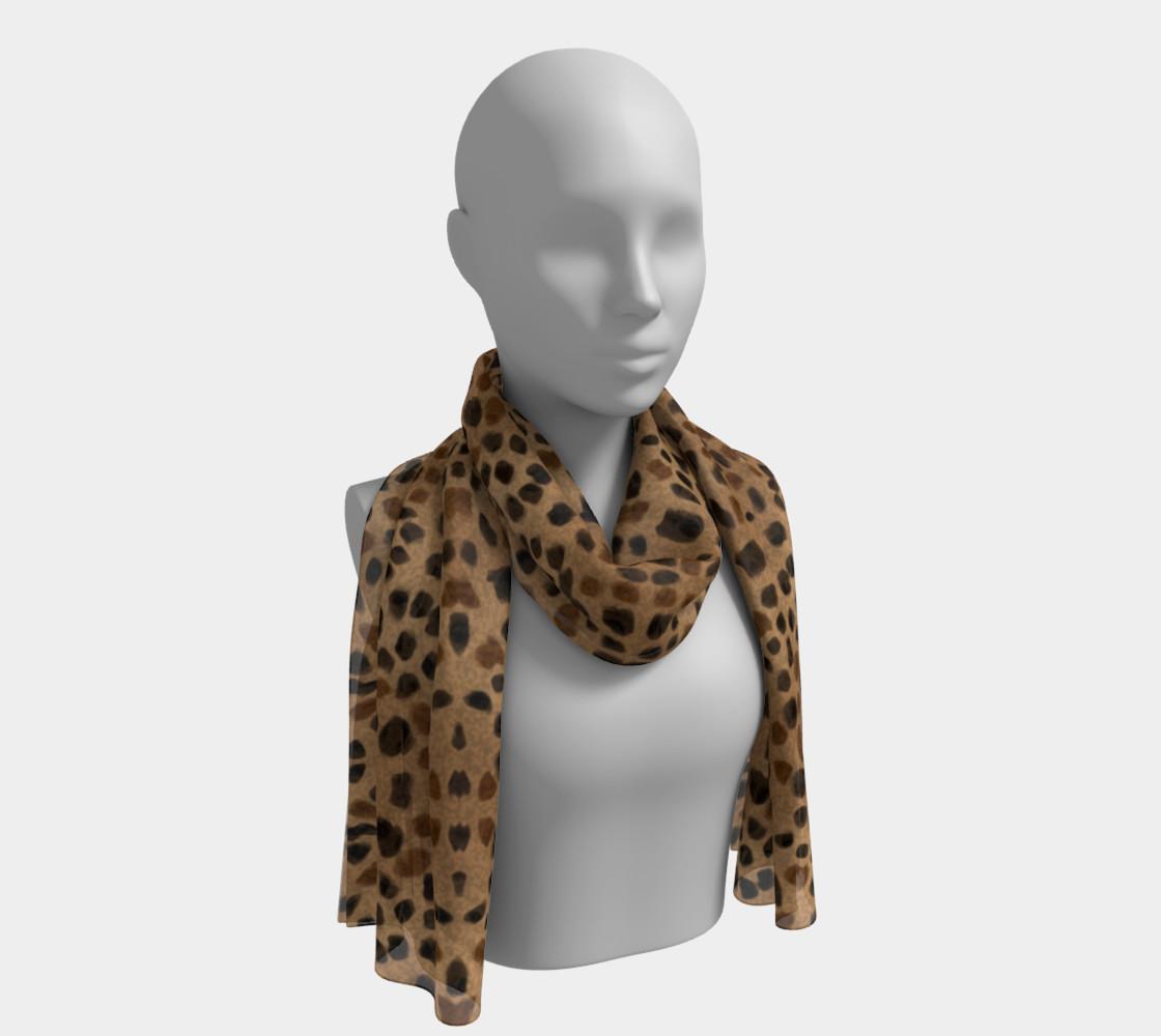 Aperçu de Leopard Meow #1