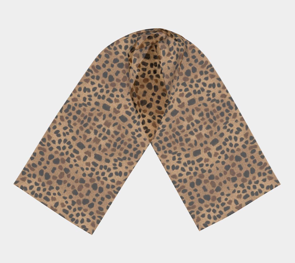Aperçu de Leopard Meow #3