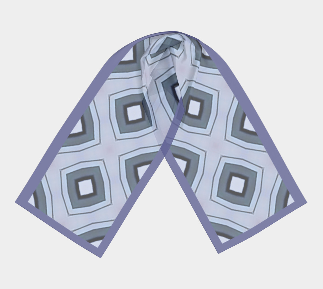 Bluish by Mary Lou Watson Design preview #3
