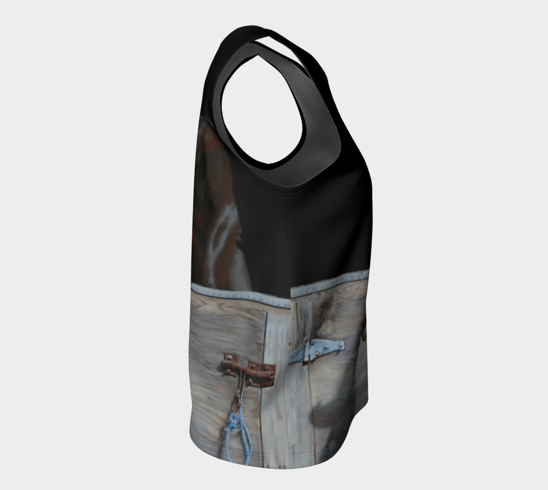 Home Sweet Home Loose Tank Top thumbnail #9
