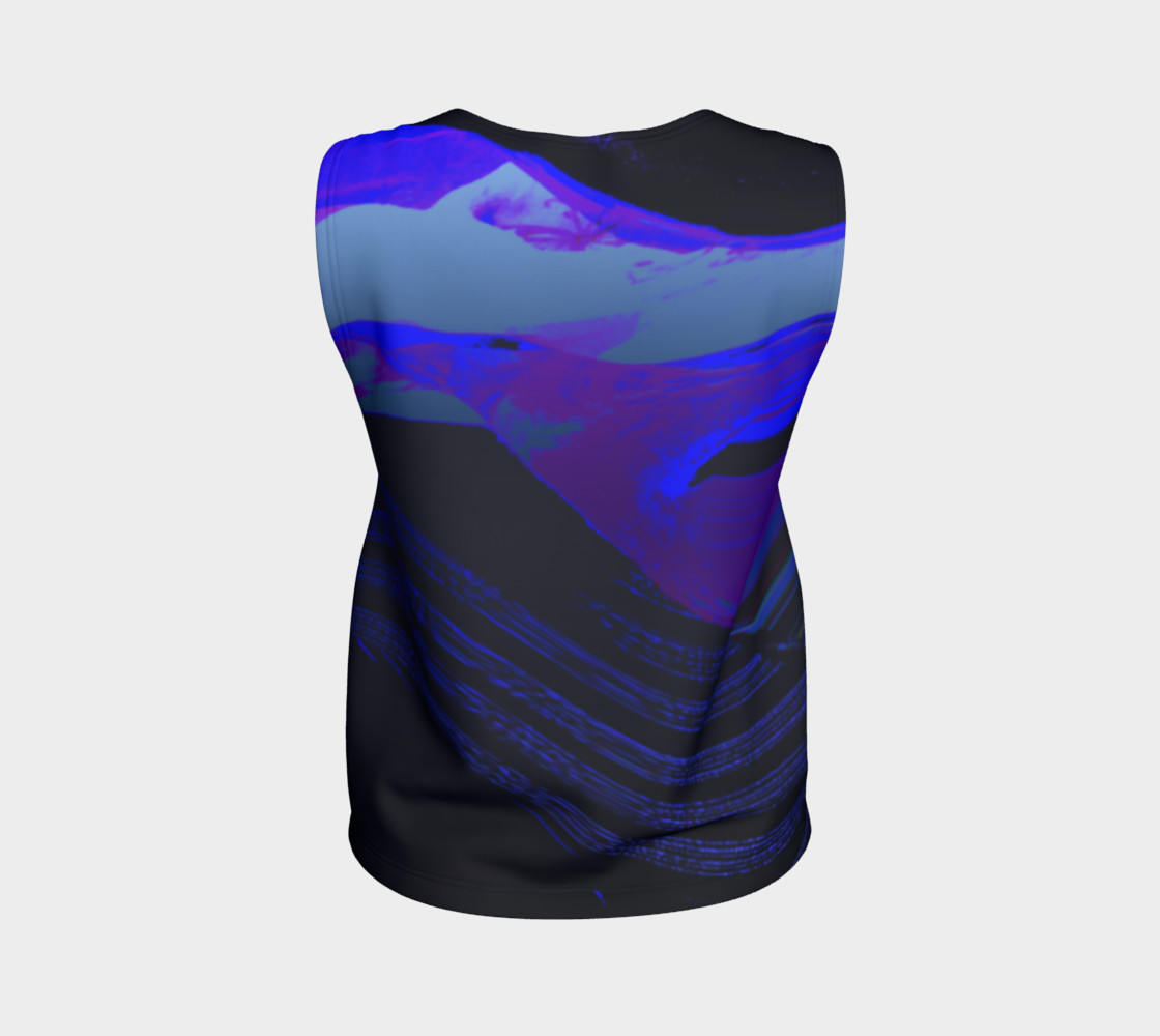 Unexpected Joy Loose Tank preview #2