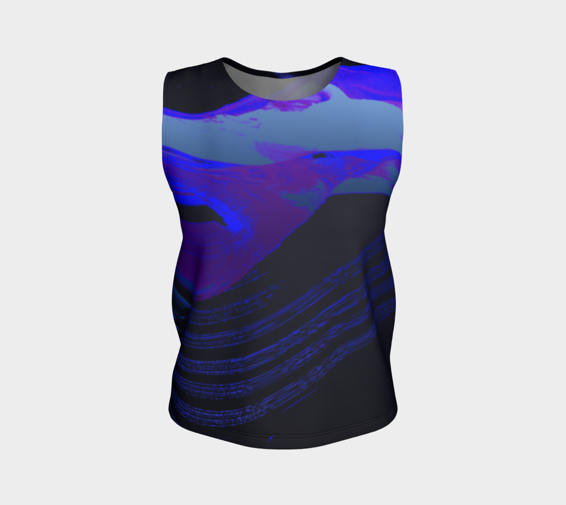 Unexpected Joy Loose Tank preview #1