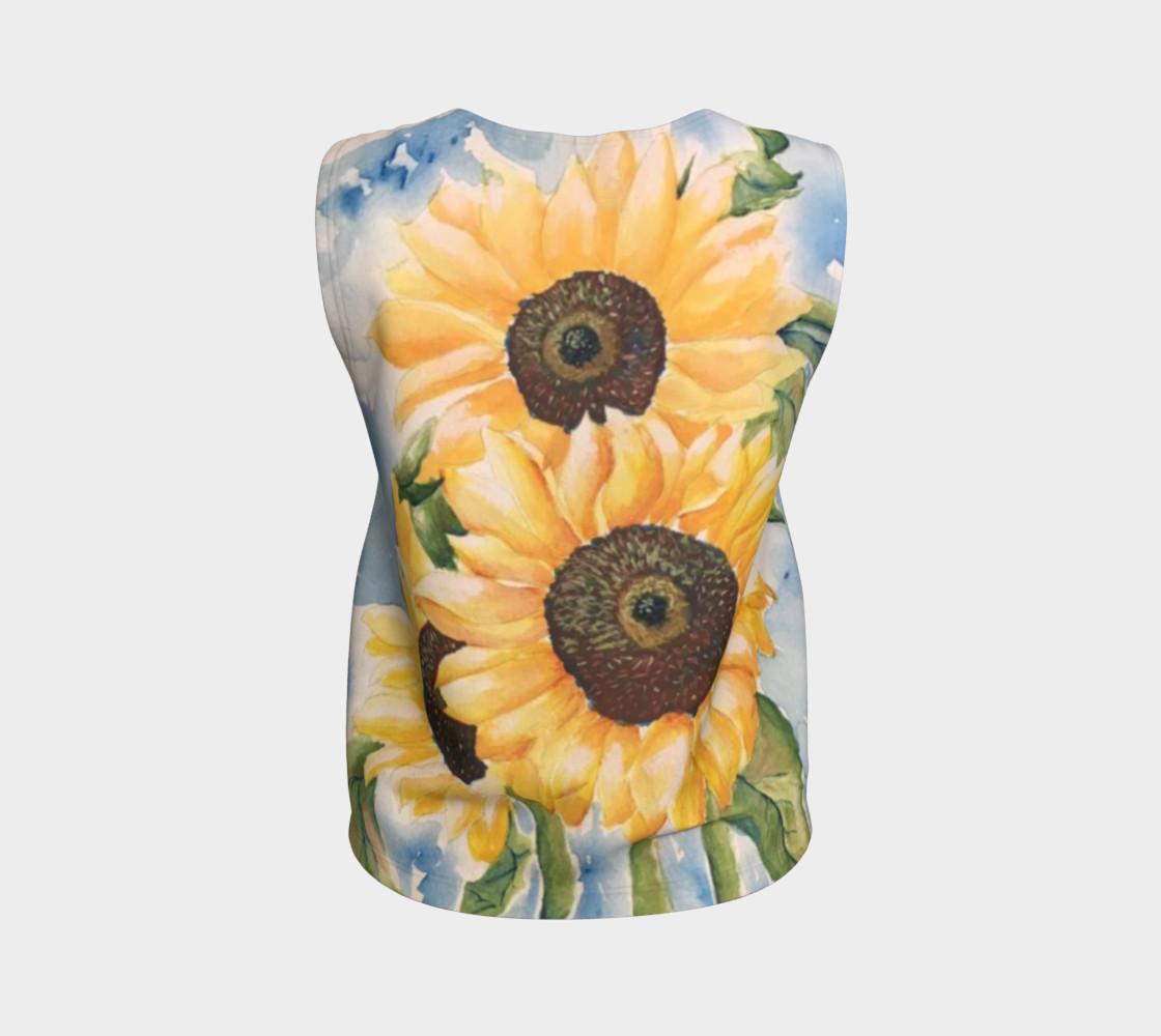 Sunflower fun preview #2