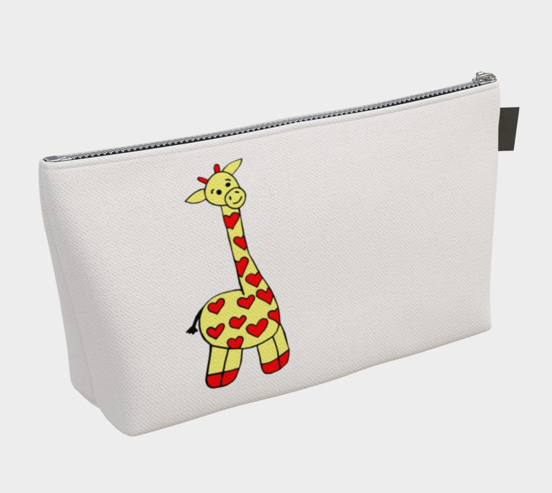 giraffe preview #2
