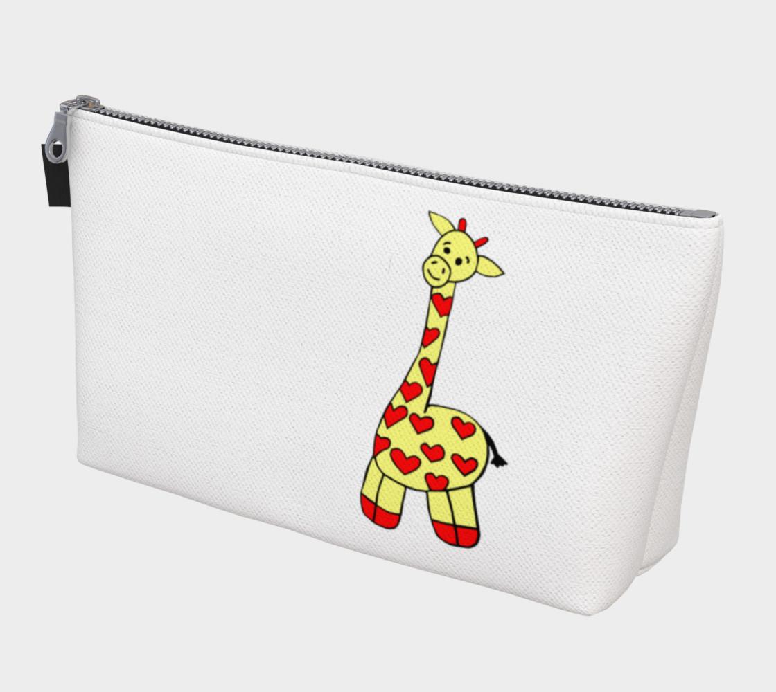 Aperçu de giraffe #1