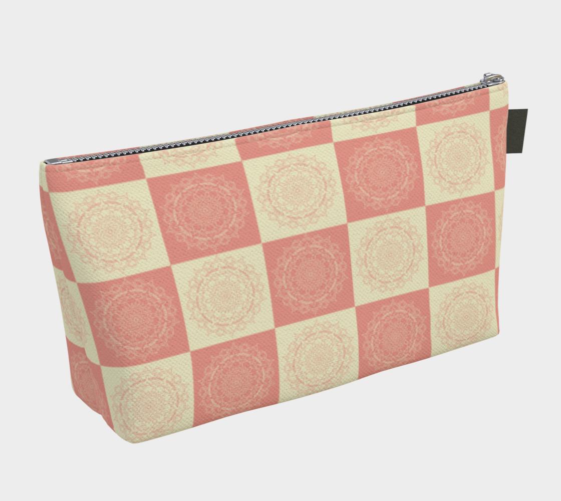 Pink Mandala Squares preview #2