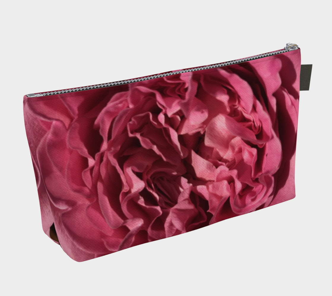 Botanical Garden I Makeup Bag preview #2