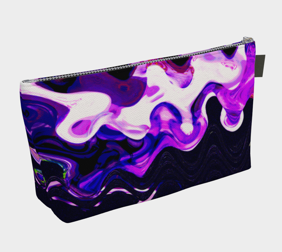 And You Thought You Knew Makeup Bag preview #2