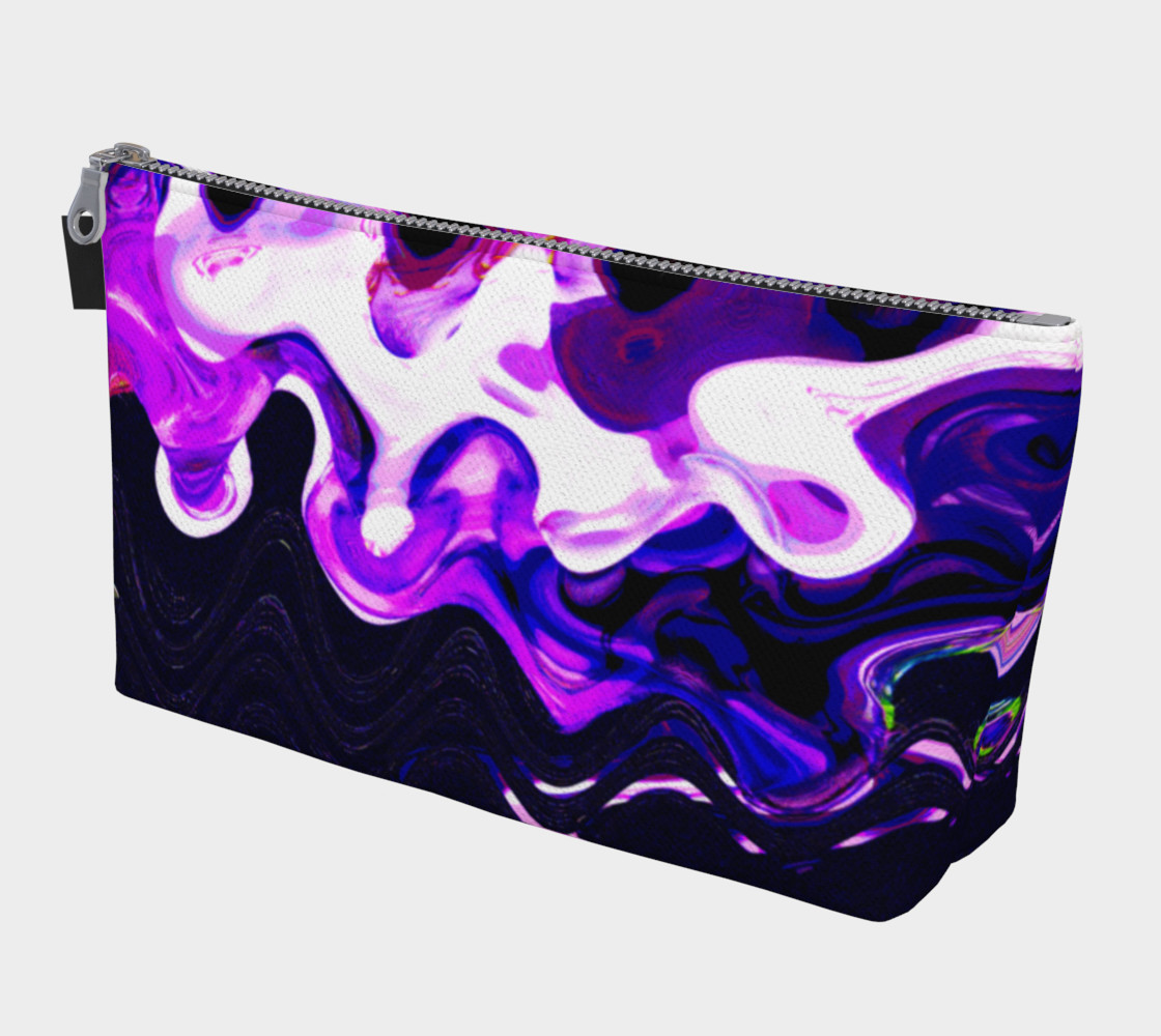 And You Thought You Knew Makeup Bag preview #1