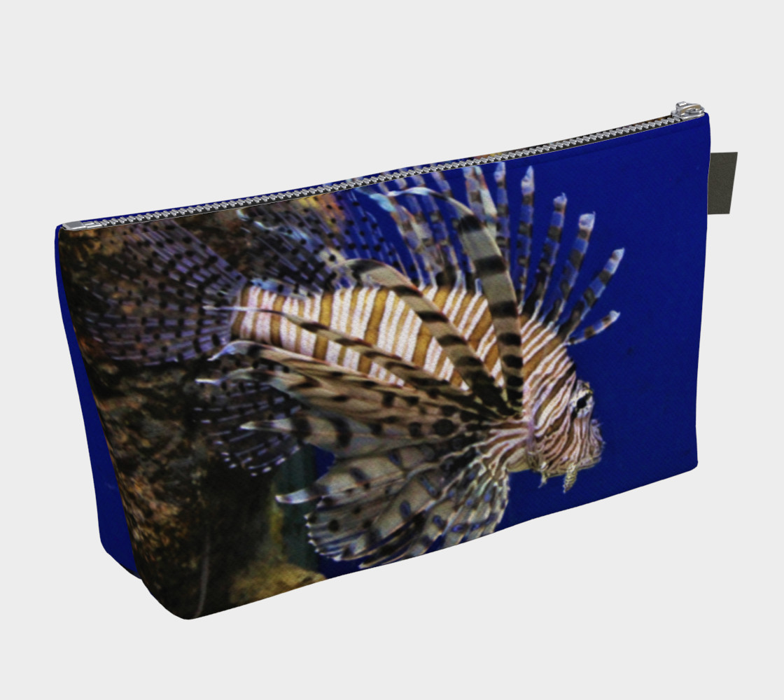 Lionfish Bag preview #2