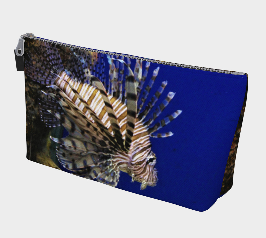 Lionfish Bag preview #1