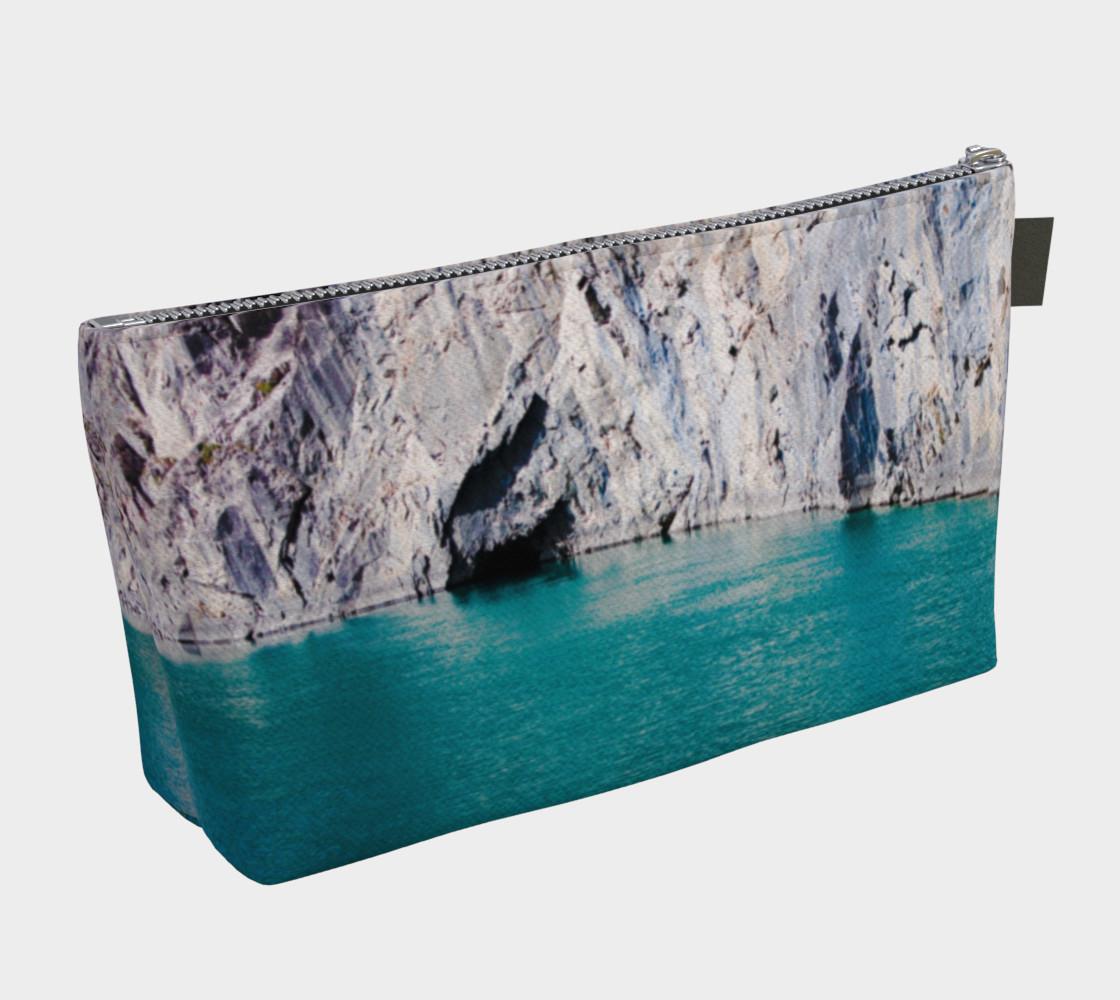 Blue Lagoon Makeup Bag preview #2