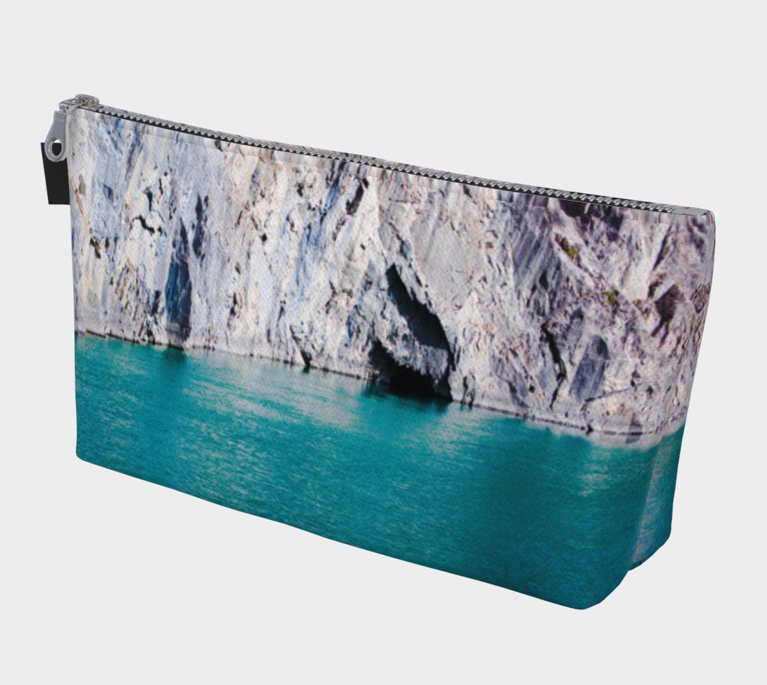 Blue Lagoon Makeup Bag preview #1