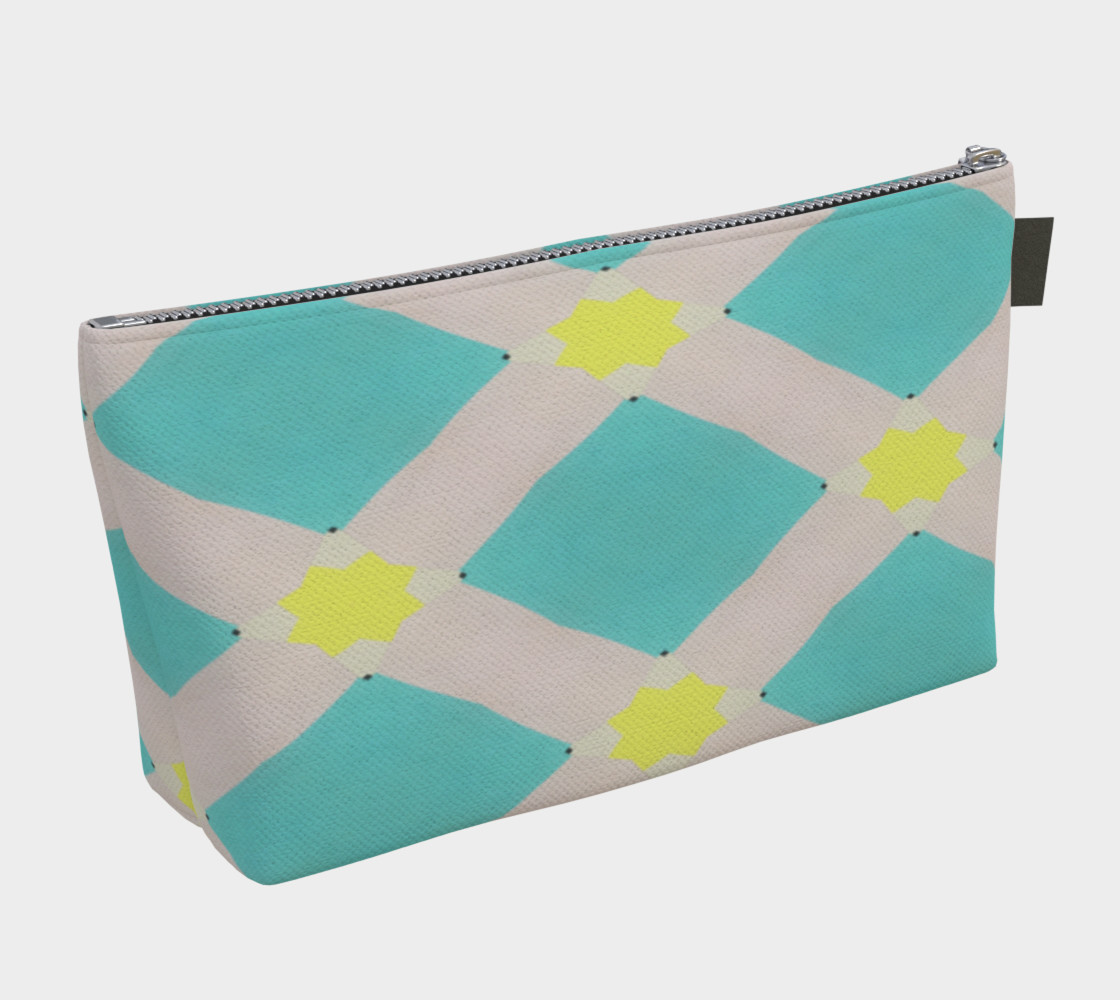Color Block by Mary Lou Watson Design preview #2