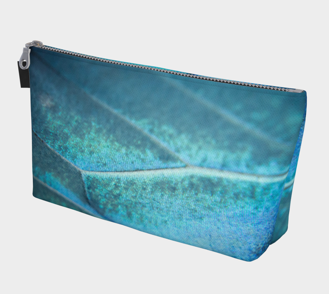 Butterfly Wing Makeup Bag preview #1