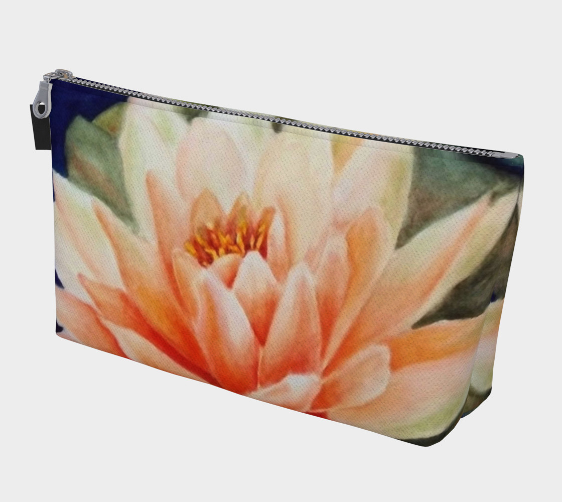 WATERLILY in WATERCOLOR preview #1