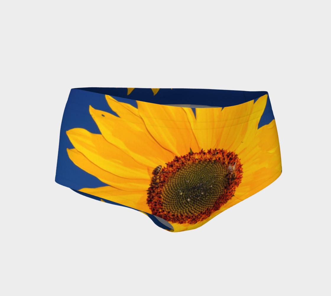 Aperçu de sunflower #1