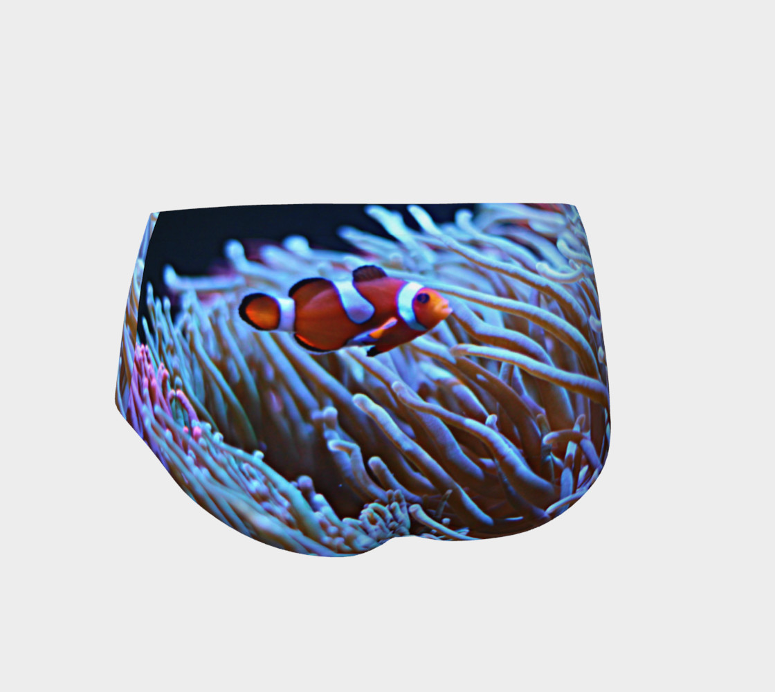 Clownfish Booty preview #2