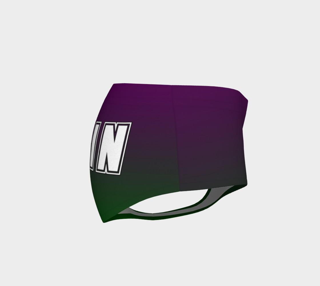 Goblin Minishorts preview #4