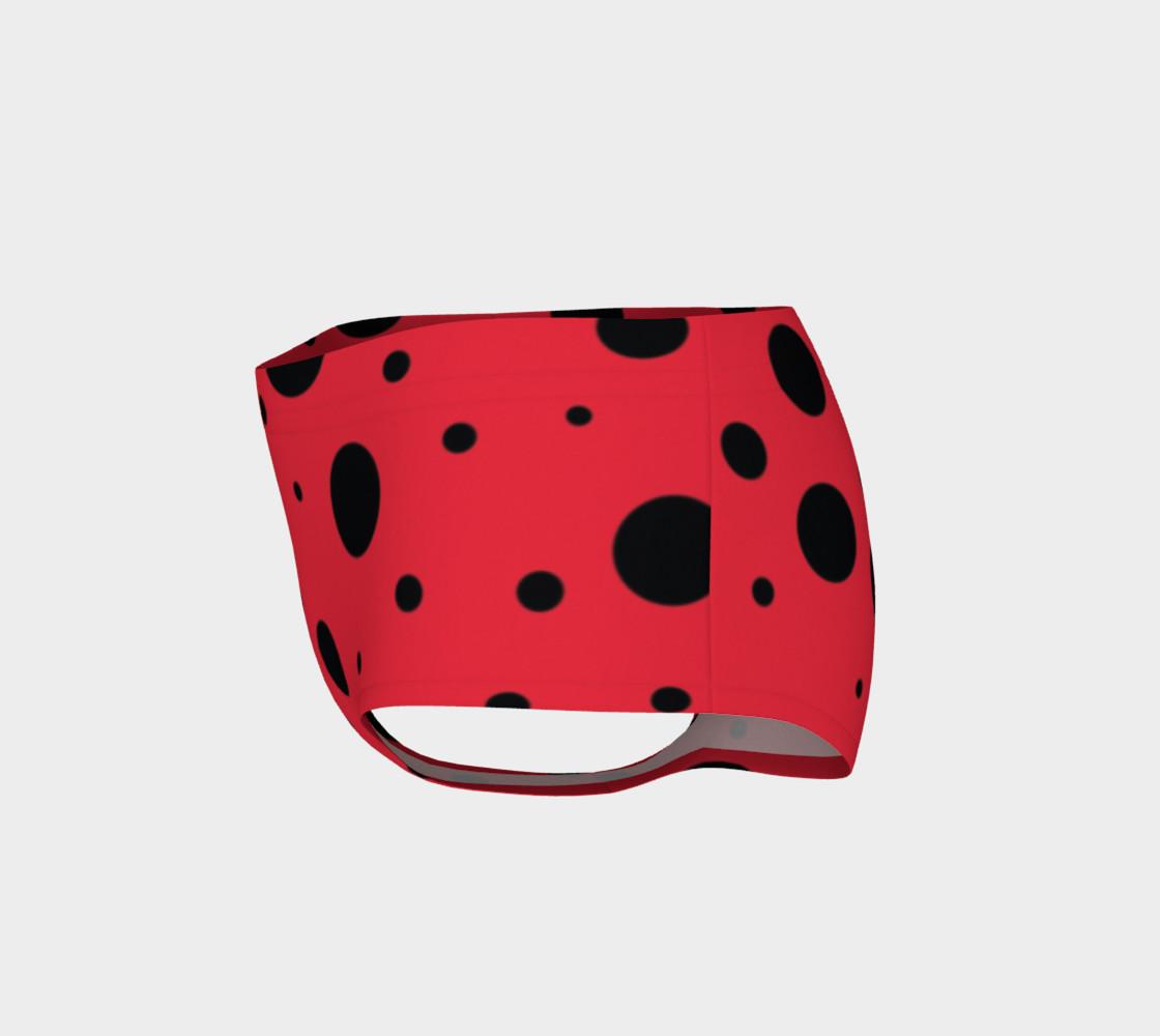 Mini Ladybug preview #3
