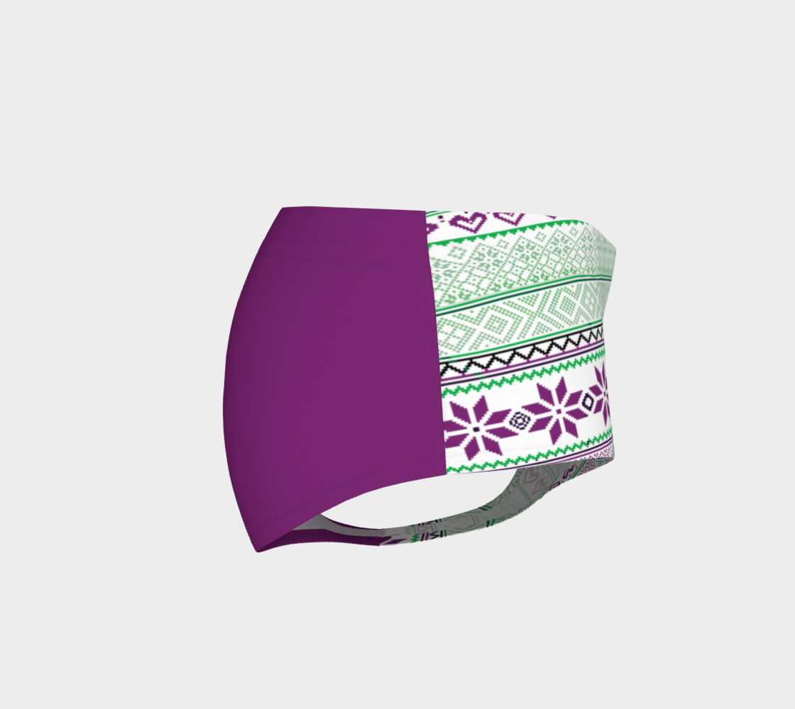 Mint Tribe Shorts preview #4