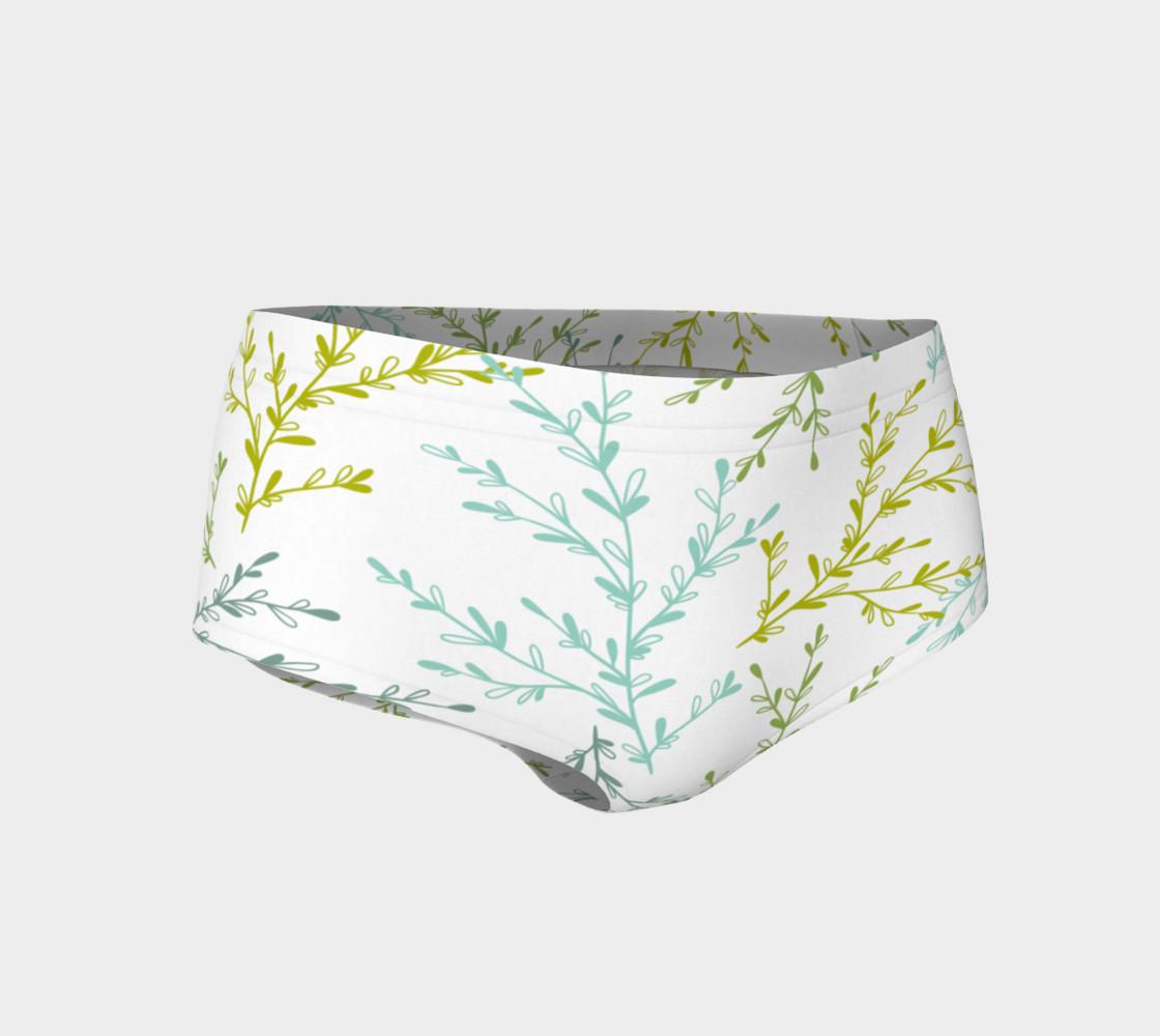 Spring Forward Mini Shorts preview #1