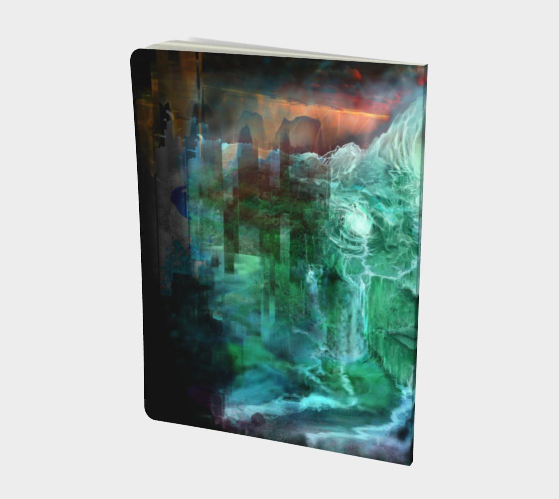 Vertex notebook preview #2