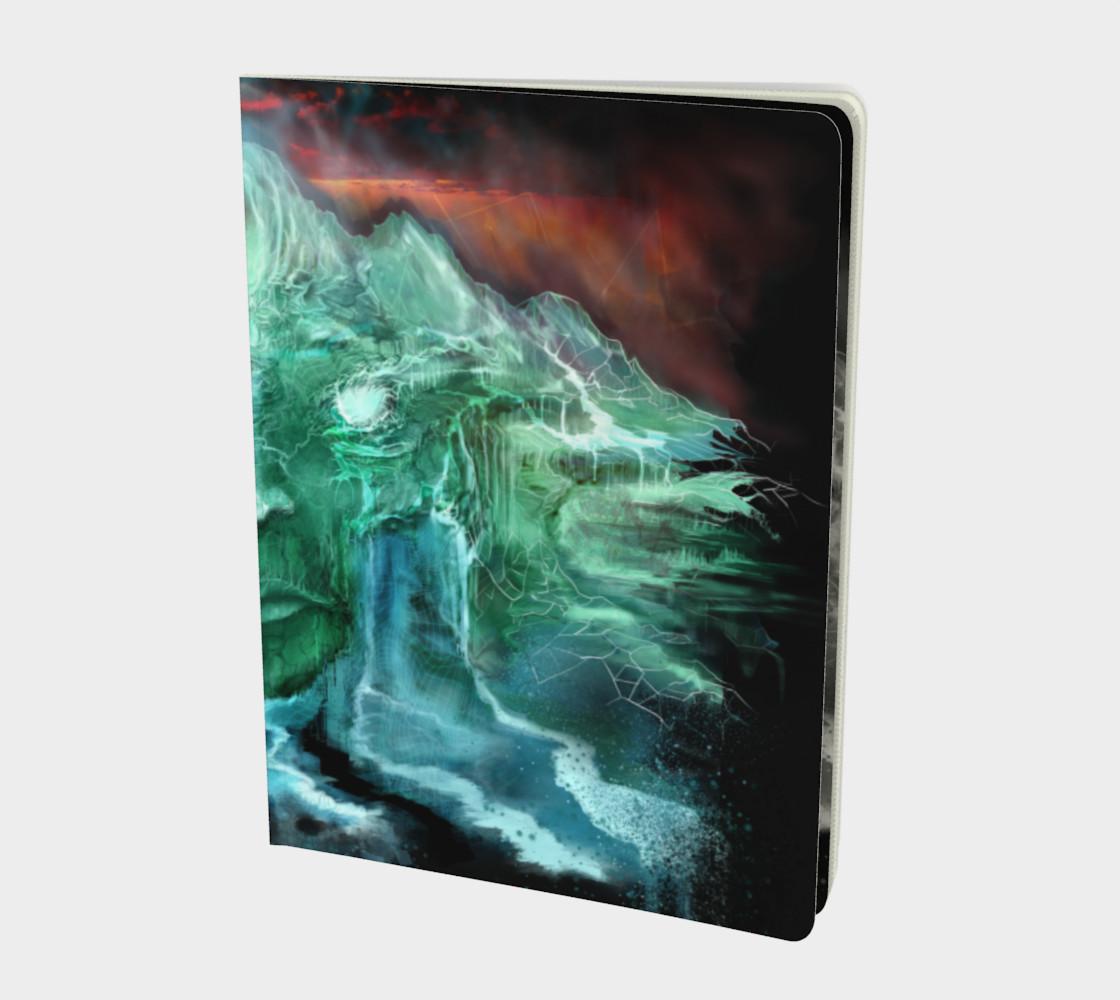 Vertex notebook preview #1