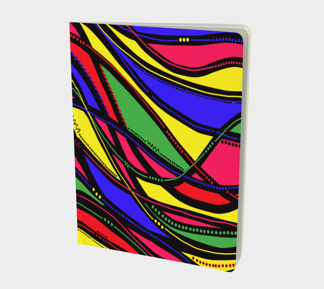 Large Notebook preview #1