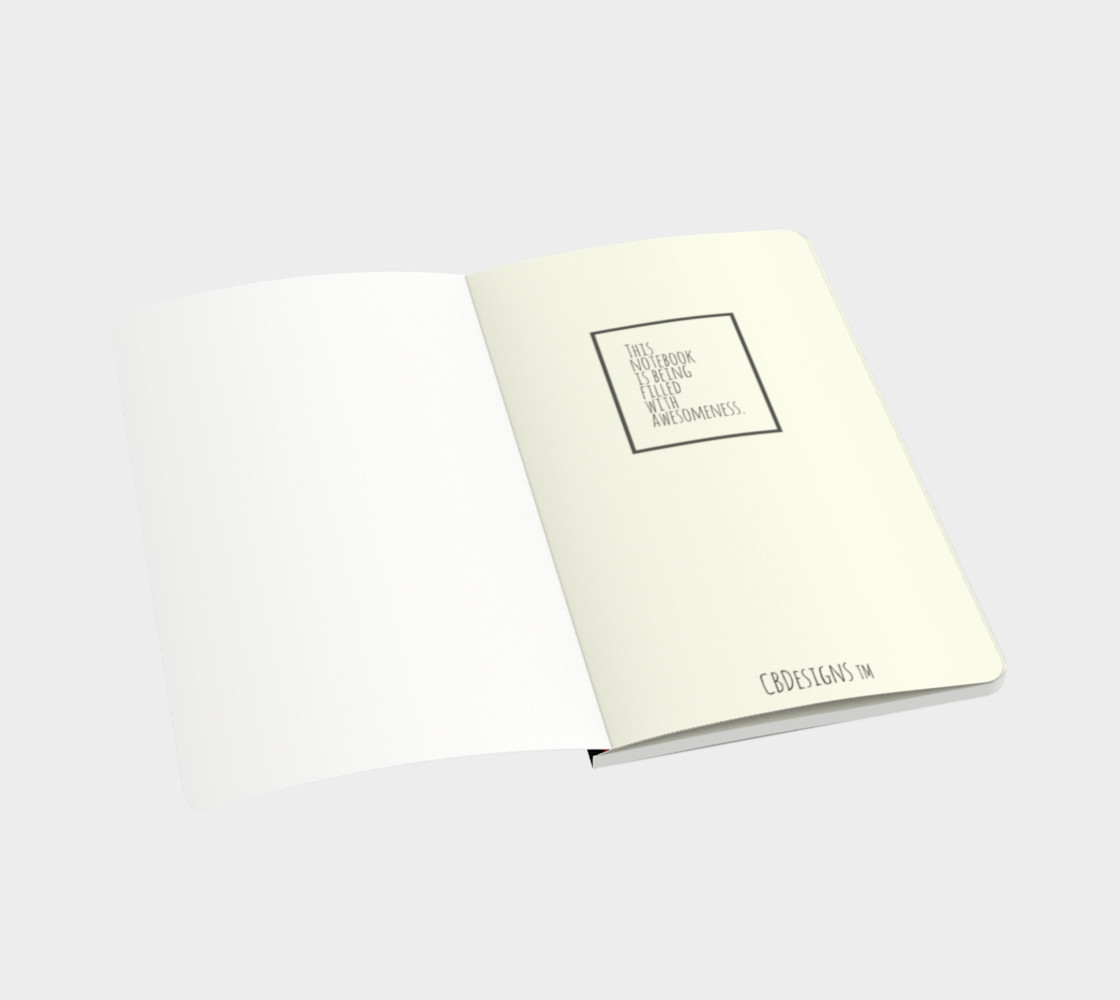 Small Notebook preview #3