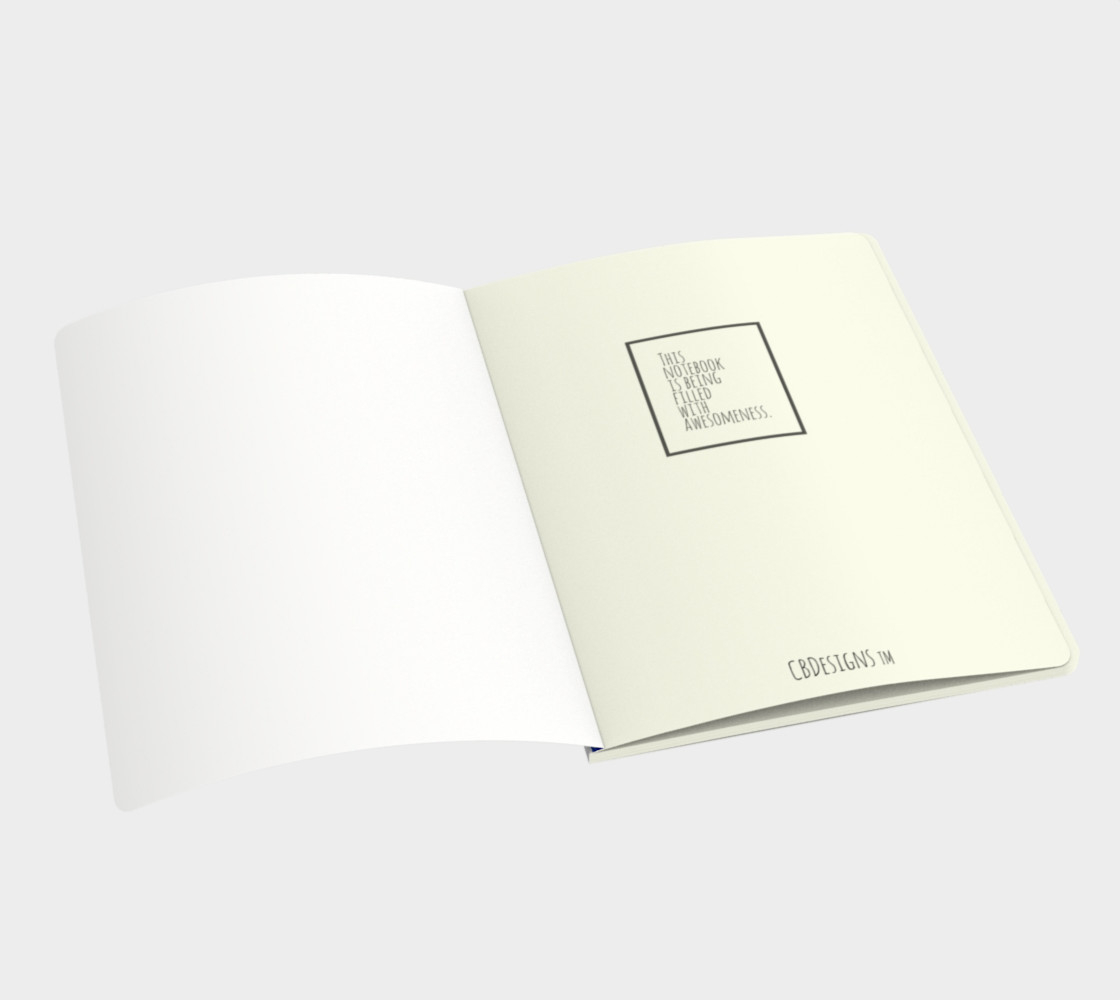 Large Notebook preview #3