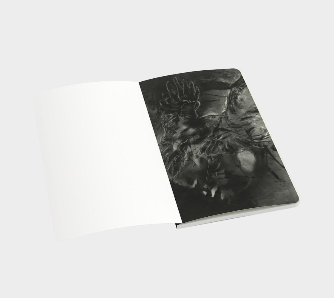 La Magie du Corbeau preview #3