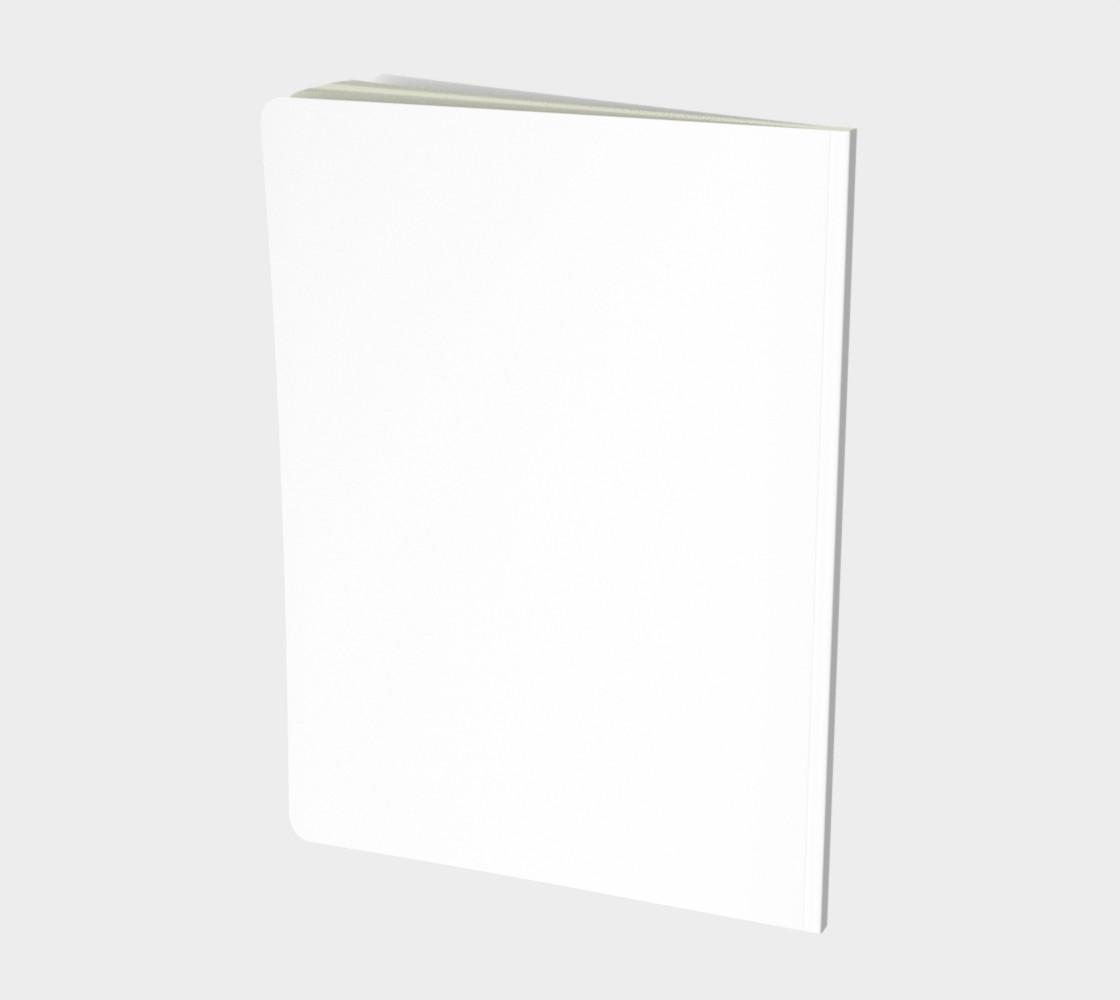 Roald Dahl 'believe in magic' quote - notebook preview #2