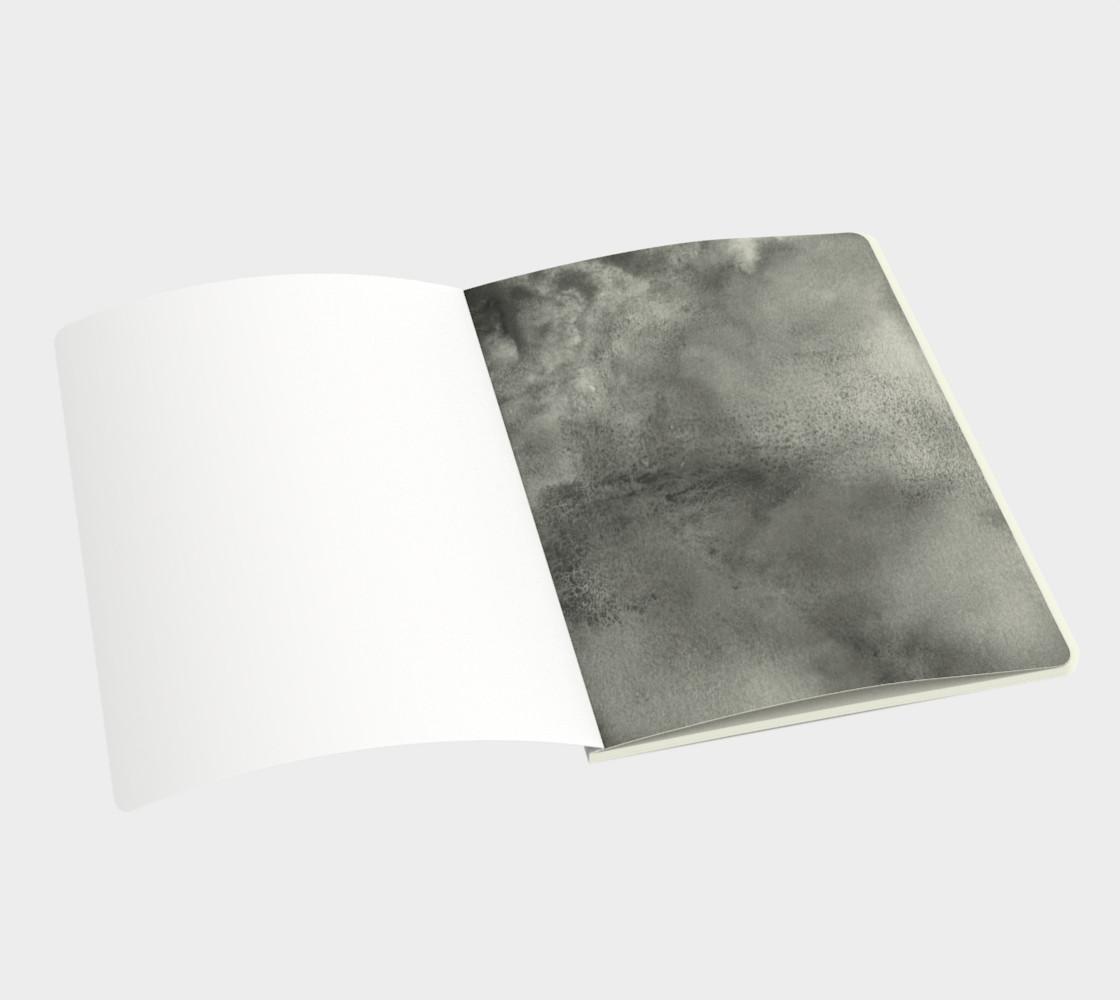 Roald Dahl 'believe in magic' quote - notebook preview #3
