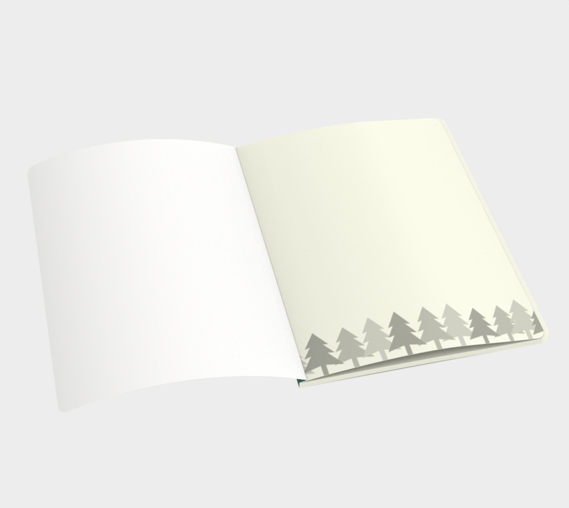 Adventure awaits - notebook preview #3