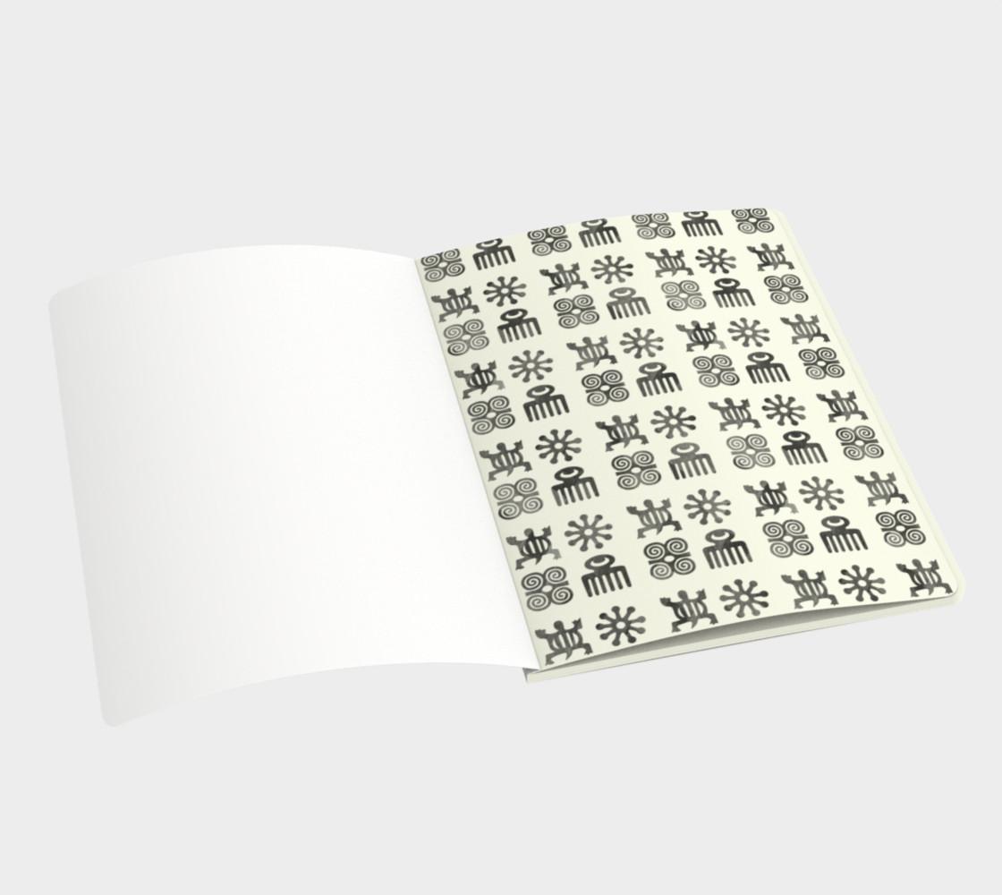 Adinkra symbols preview #3