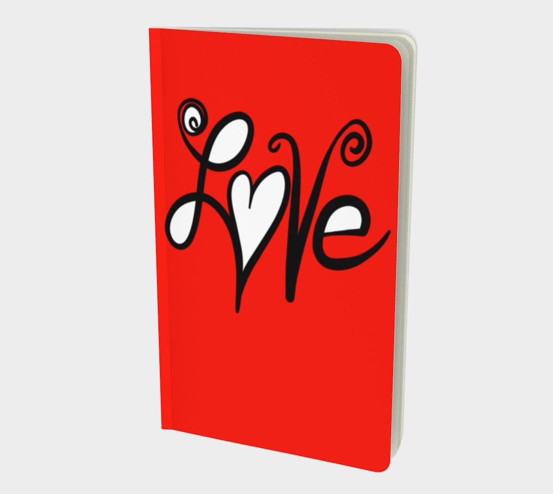 Aperçu de  Love Raconte moi #1