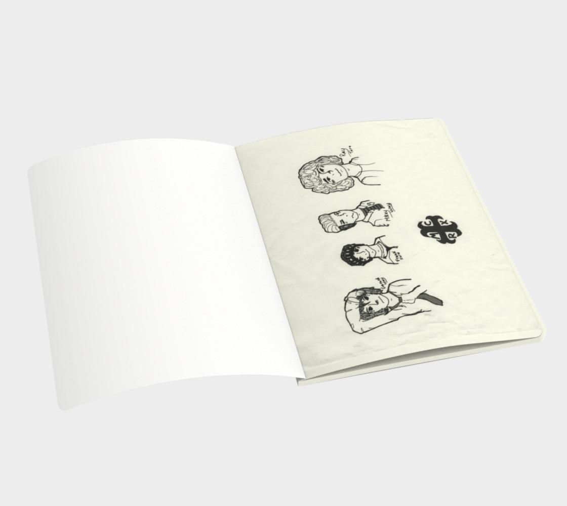 Aperçu de MCR Notebook #3