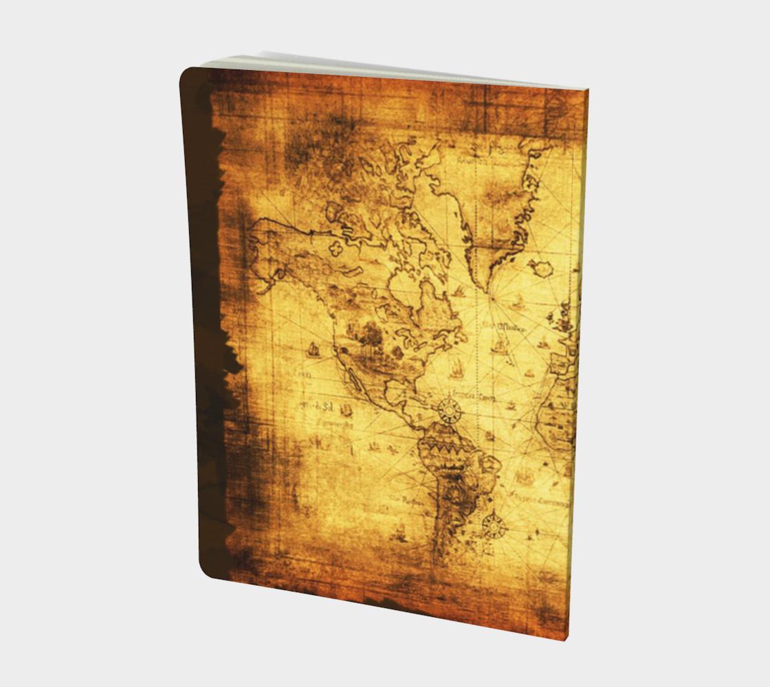 Aperçu de Old World Map #2