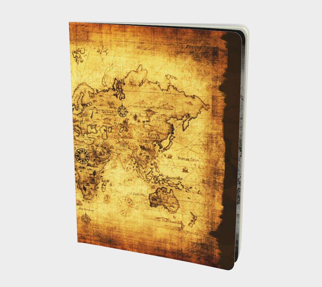 Aperçu de Old World Map #1