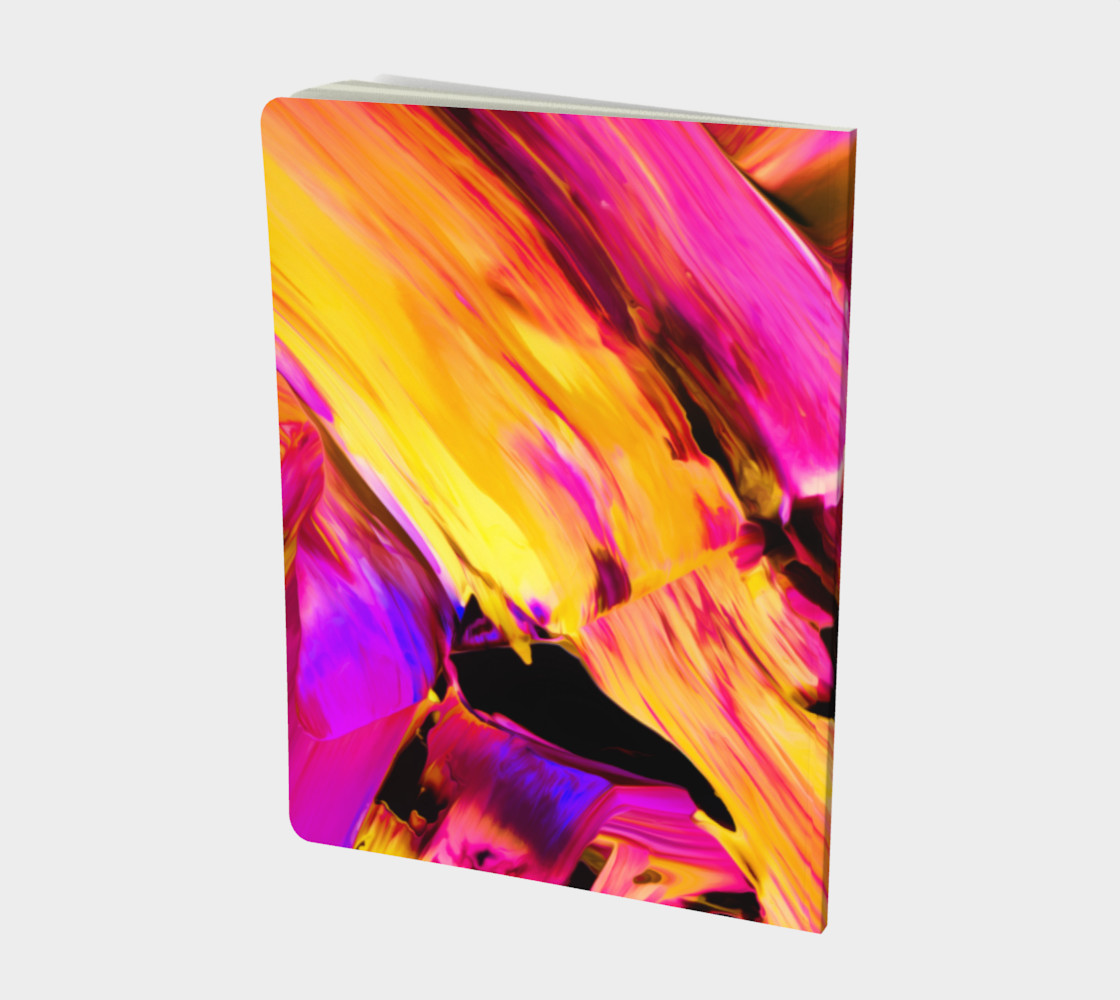 Aperçu de Abstract Acryl Art #2
