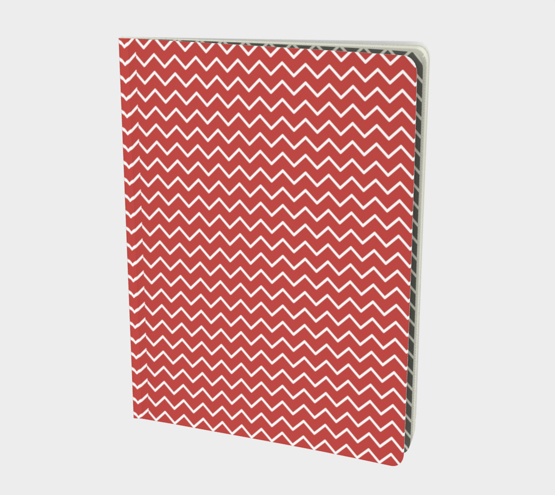 Salmon Waves Notebook preview #1