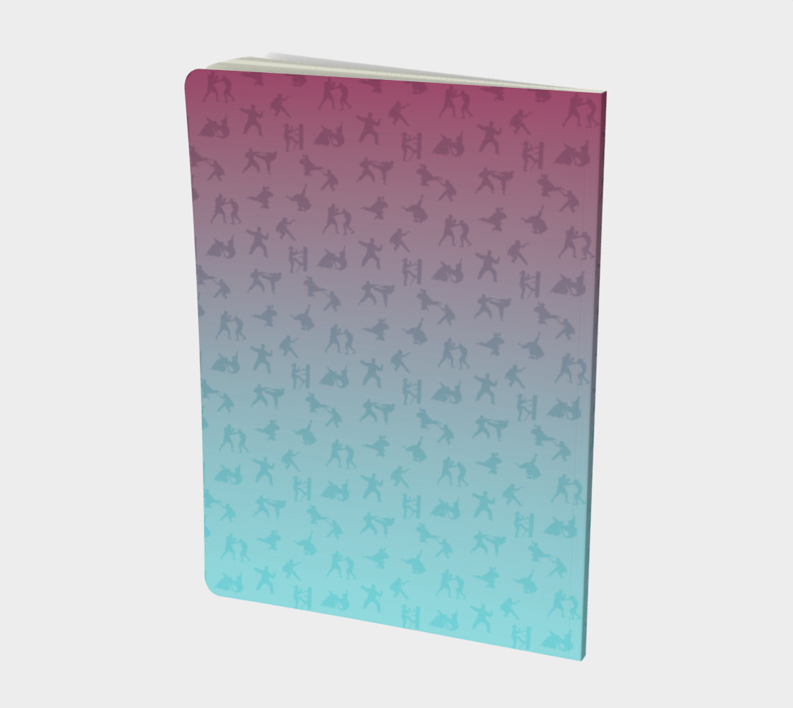 Unity Candy Notebook preview #2