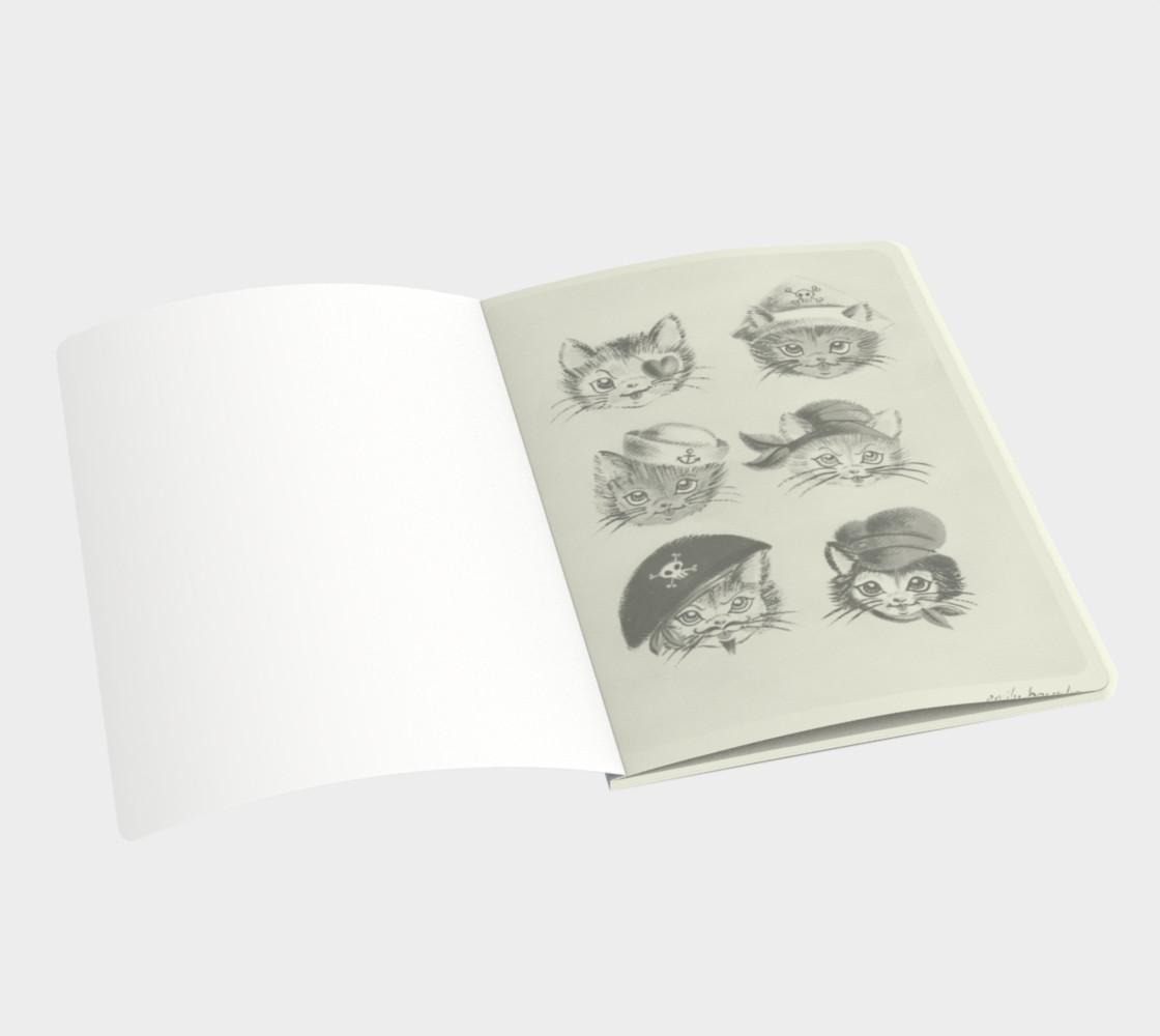 Pirate Kats preview #3
